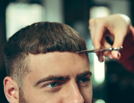 7 essential hair products for men to have at home