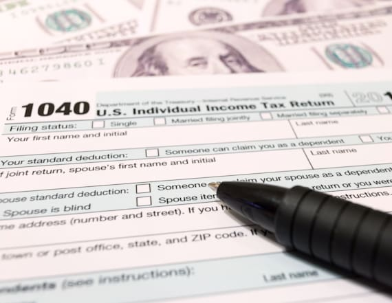 Top 5 reasons to file your taxes early