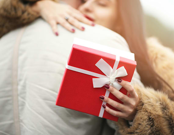 Impress your Valentine with these customizable gifts