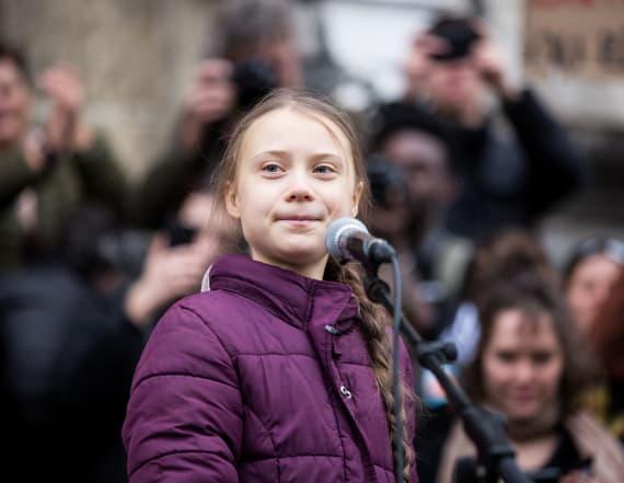 Greta Thunberg teams with BBC Studios on docuseries