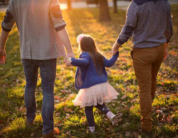 Judge: Adoption agency can't exclude gay parents