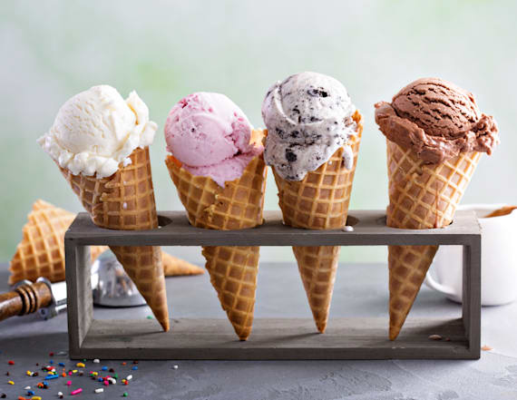 10 cool finds in time for National Ice Cream Day