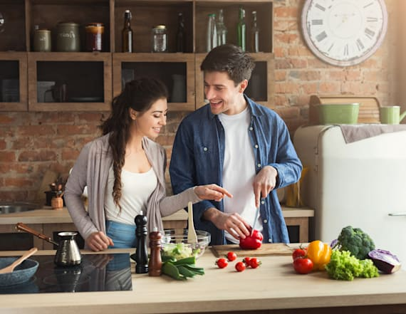 5 gadgets everyone should have in their kitchen