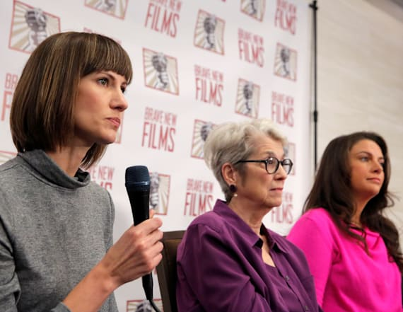 Trump accusers may have platform if Dems take House
