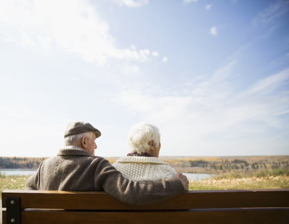 Study: The best US city to retire in is ...