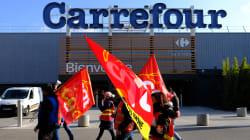 Pourquoi il vous sera compliqué de faire vos courses de Pâques à Carrefour ce