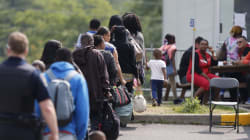 Canada Can't Deal With The Flood Of Asylum Seekers From The