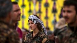 Siria, le scomode donne curde di Baghouz (di U. De