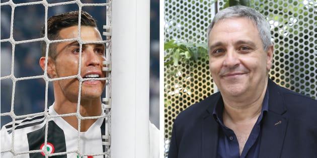 """Maurizio De Giovanni: """"Anche in politica il campione non basta"""""""