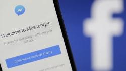Un virus circule sur Messenger au