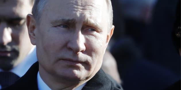 La trêve humanitaire ordonnée par Poutine en Syrie n'aura pas duré très longtemps