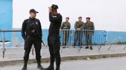 Pour la première fois en Tunisie, des policiers et militaires