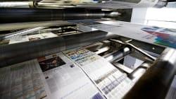 La presse écrite obtient une aide pour son virage
