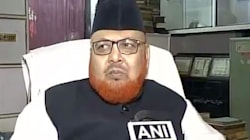 'Fatwa Imam' Barkati Sacked As Shahi Imam Of Kolkata's Tipu Sultan