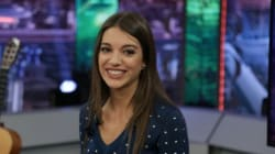 El anuncio de Ana Guerra en 'El Hormiguero' que ha sorprendido a los