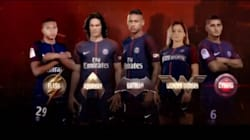 Le coup de com' du PSG qui transforme les joueurs en