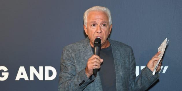 Harcèlement sexuel: Paul Marciano, le fondateur de la marque Guess suspendu après les accusations de Kate Upton