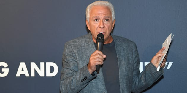 Paul Marciano, accusé de harcèlement et agression sexuelle, démissionne de la présidence de Guess.