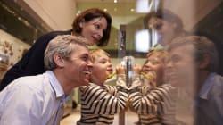 Comment faire pour que vos enfants ne s'ennuient pas au musée pendant les