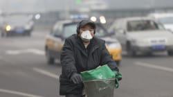 Les masques antipollution ne sont pas efficaces en dehors des