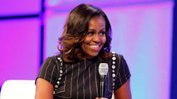 Michelle Obama To Release 'Deeply Personal' Memoir In