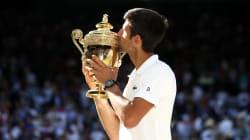 Djokovic conquista su cuarto título de