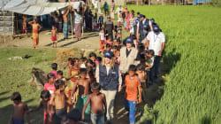 La tragedia dei Rohingya fra crisi umanitaria e timori per la tratta di esseri