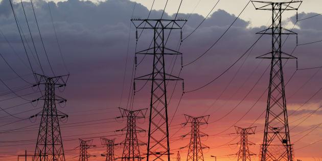 (Photo d'illustration:) Selon le FBI, les Russes ont également piraté le réseau électrique américain