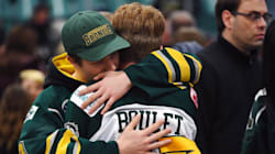 Students Across Canada Wear Green To Honour Humboldt