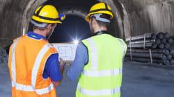Le Québec est prêt à financer un tunnel qui relierait le continent à