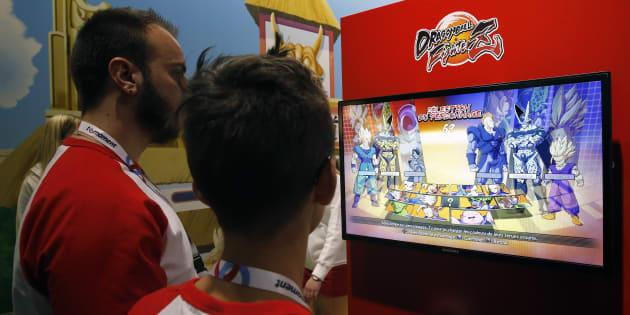 Dragon Ball FighterZ serait-il le meilleur jeu vidéo Dragon Ball jamais sorti?