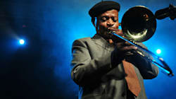 An Appreciation Of South Africa's Jazz Stalwart Jonas