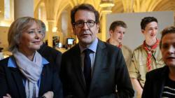 Gilles Le Gendre élu président d'un groupe LREM en plein