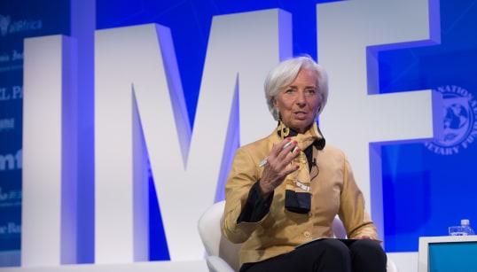 DIREZIONE SBAGLIATA - Rapporto Fmi: bocciati flat tax e reddito di cittadinanza, raccomanda salario minimo ed estensione del...
