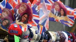 Le programme heure par heure du mariage du Prince Harry et Meghan