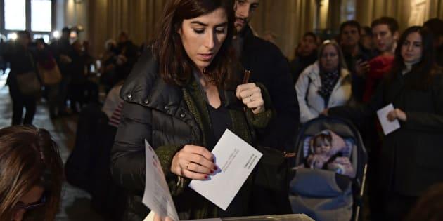La participation au vote des élections en Catalogne en forte hausse par rapport à 2015