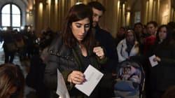 La participation au vote des élections en Catalogne en forte hausse à 18 heures par rapport à