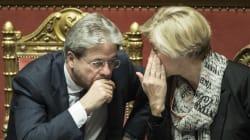 La guerra in Siria piomba sul governo degli affari correnti: informativa in Parlamento la prossima