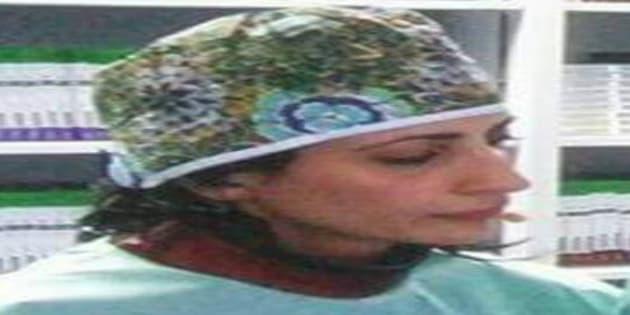 Tiziana Aranzulla, un'italiana tra le 10 cardiologhe migliori al mondo