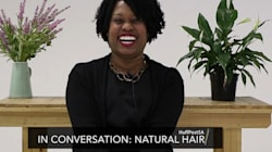 In Conversation: Natural Hair -- A HuffPostSA Special