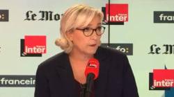 Marine Le Pen envisage finalement un pourvoi en cassation pour récupérer son 2e