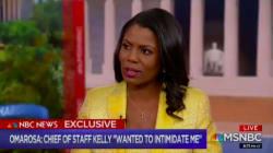 L'ex-conseillère de Trump assure qu'il est raciste et dit posséder