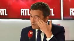 Quand Darmanin critiquait la prime d'activité que Macron veut désormais