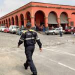 Venta de droga y extorsión: Así operan Los Budas en el Mercado de San