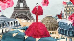 Illustrator Of Famous Susu Girls Hopes To Take Them To Paris Fashion