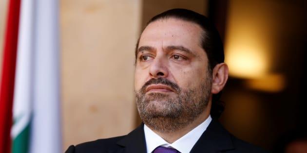 Son premier ministre Saad Hariri est-il retenu contre son gré? Le président libanais demande des explications à l'Arabie saoudite