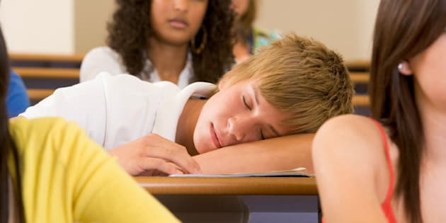 Previous studies suggest not getting enough sleep may impair a part of the brain that controls attention and helps regulate emotion -- and this is one possible explanation for why sleepy teens were more likely to be involved in criminal activity later on, the researchers said.