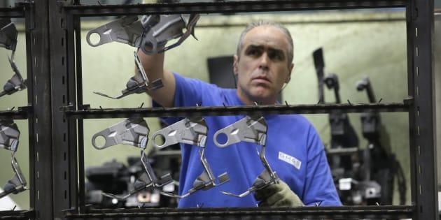 L'offre de reprise de GM&S ne plaît pas au gouvernement, qui veut gagner du temps