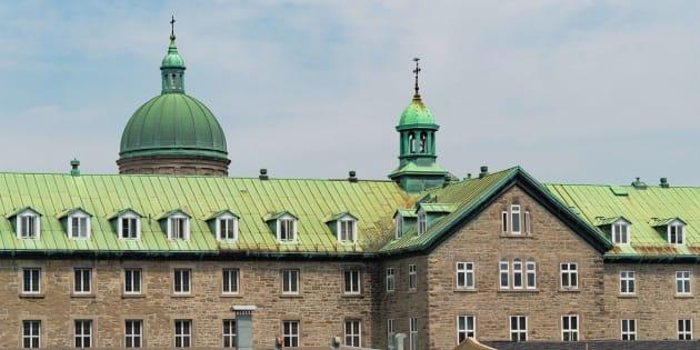 Quelle est votre vision pour ce site situé en plein cœur de Montréal au pied du Mont-Royal?