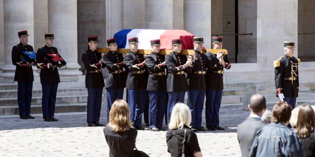 Obsèques ou hommage national pour Simone Veil? Ce qui les différencie et qui sont les derniers honorés